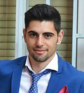José Cutillas García