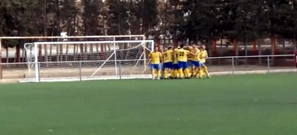 El mejor Beniaján C.F. Temporada 2014-15