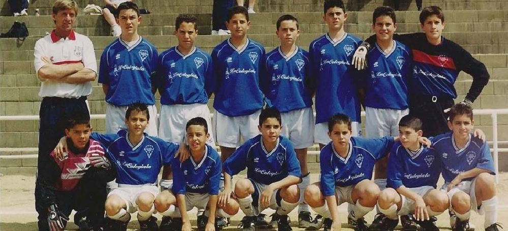C.D. Plus Ultra, un club de fútbol ejemplar