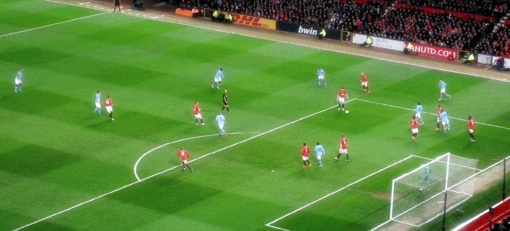 Cómo entrenar el Pressing y la Transición Ofensiva en el Fútbol