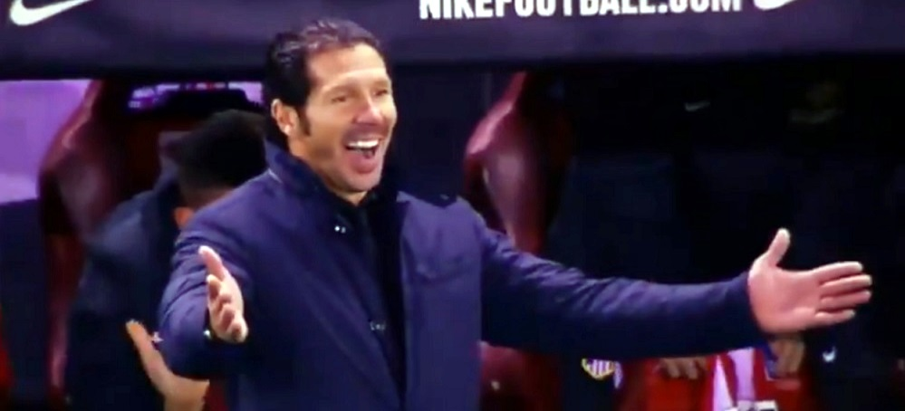 El Cholo Simeone