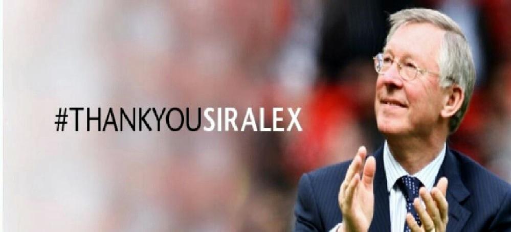 Cómo eran los entrenamientos de Alex Ferguson con el Manchester United