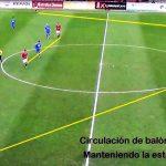 Cómo Trabaja el Analista Táctico para el Entrenador de Fútbol