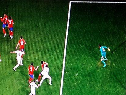 El Real Madrid Gana la Champions con un Gol en Fuera de Juego: El Árbitro No se Equivoca
