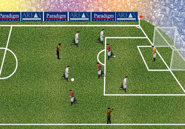 Fuera de Juego. offside, offside position,