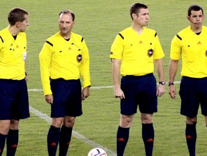 Me Gustan las Nuevas Reglas del Fútbol, Especialmente la del Videoarbitraje