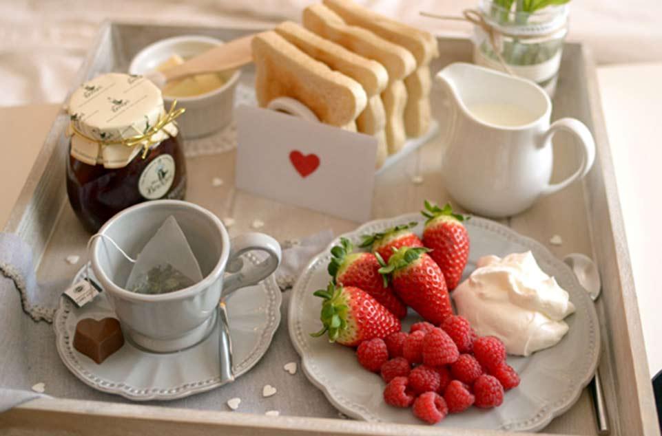 desayunos para adolescentes deportistas